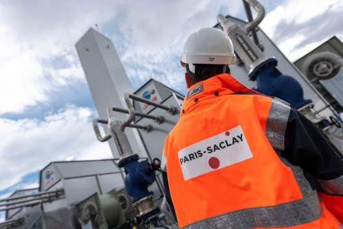 #6 Paris-Saclay : vers un territoire durable