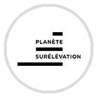 planète surélévation
