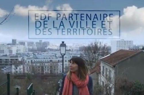 EDF, partenaire de la ville et des territoires