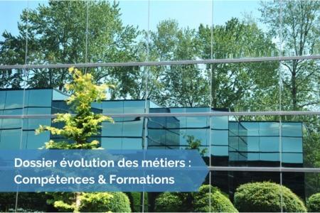 [Dossier Formation] #2 - Le secteur du BTP et de l'immobilier doit accélérer sa transformation !
