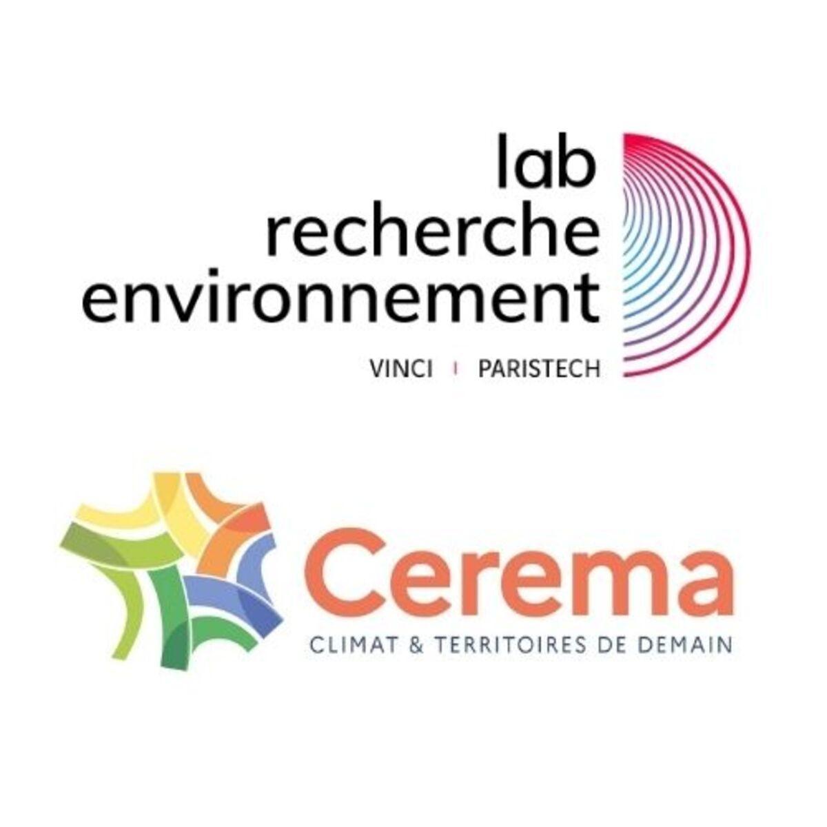 lab recherche environnement VINCI ParisTech/ Cerema