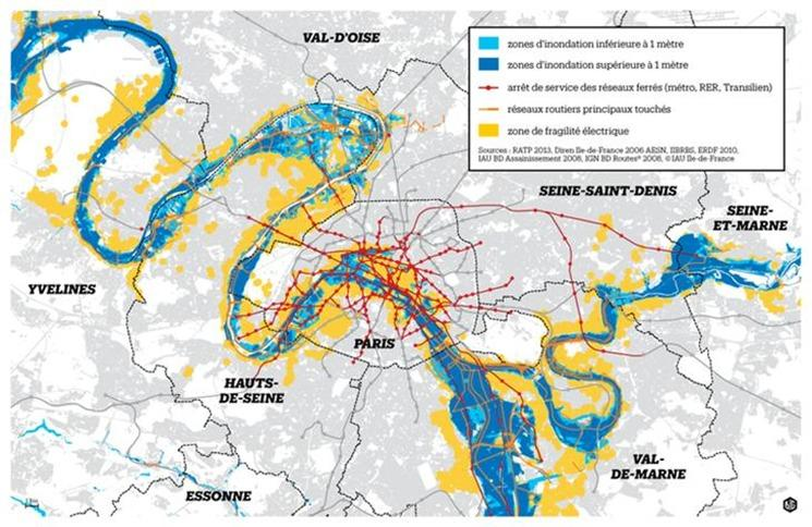 Risques et mobilité, le Cerema accompagne les gestionnaires d'infrastructures