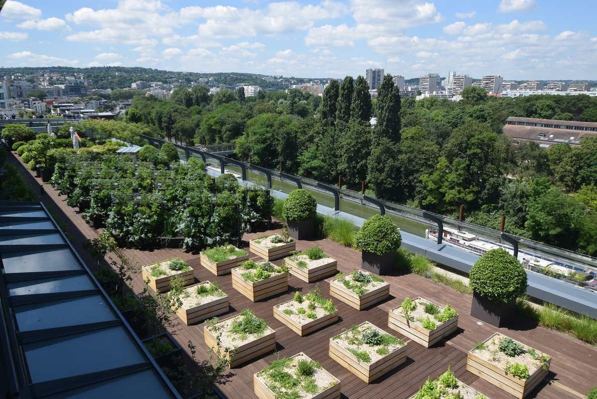 Communauté biodiversité urbaine