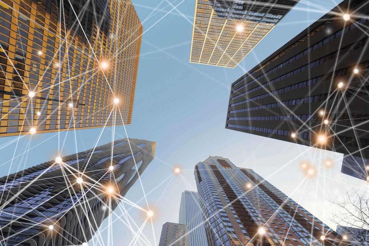 Création du premier consortium de recherche sur l'application de la blockchain dans l'immobilier