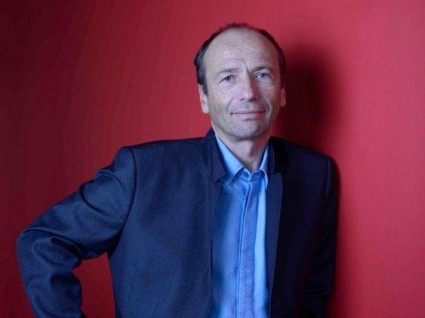 Denis Dessus, président du CNOA