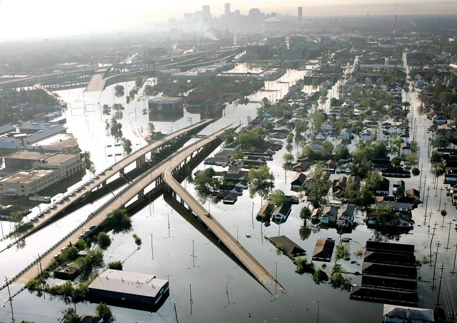 résilience urbaine, bâtiments tertiaires