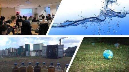 Le recyclage et la valorisation de l'eau