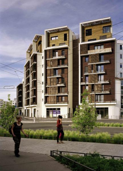 affichage permis de construire reglementation estimation travaux appartement chamb ry 73 80. Black Bedroom Furniture Sets. Home Design Ideas