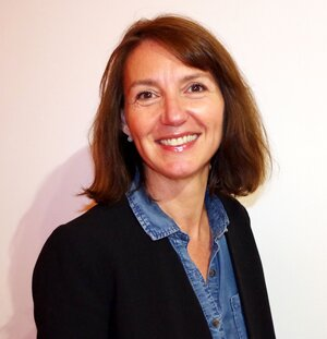 Fabienne Pasquier