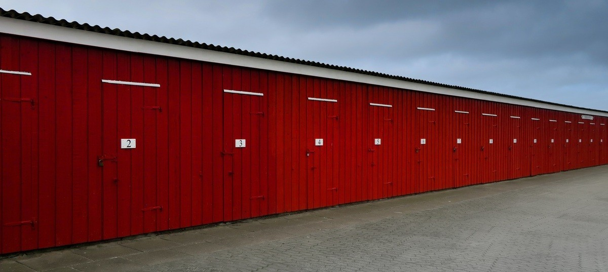 Les sandwiches du bâtiment durable – n°2 – Présentation d'un hangar bioclimatique passif en bois