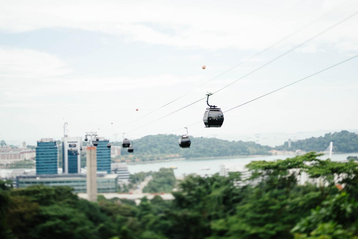 [Webinar] Le transport par câble aérien en milieu urbain