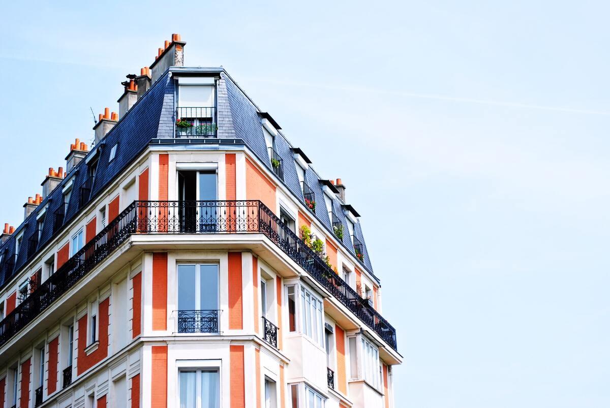 « Il faut utiliser la verticalité et la mixité pour répondre aux besoins de logements »