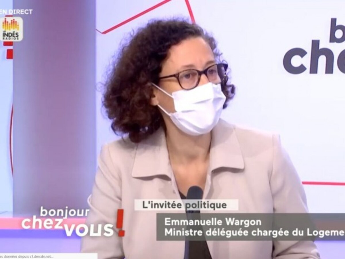 Projet de loi Climat : la ministre s'explique sur l'obligation de travaux