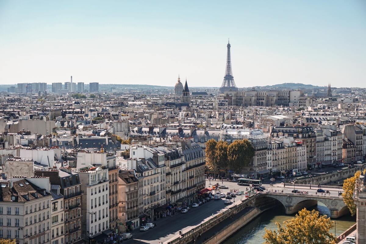 [Podcast] Bientôt, la pénurie de logement en France ? - Chronique Actualité