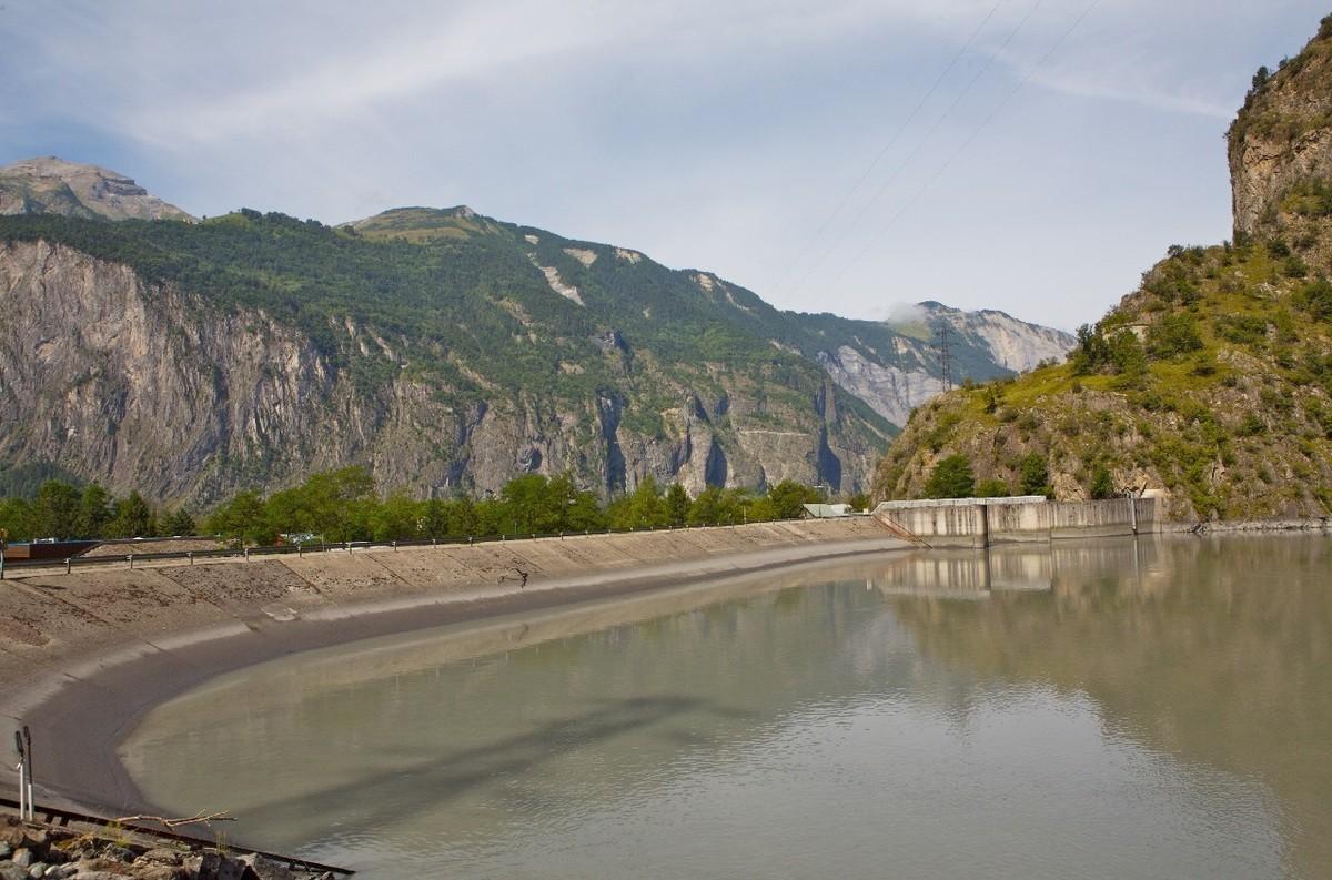[Webinar] I-RISK : Erosion interne et externe des digues et barrages en remblai