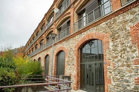 Réhabilitation de l'Usine TEYTU et de la résidence St Martin II