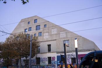 BORD'HA building