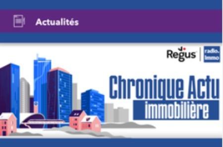 Logement décent : les critères qu'attendent les Français - Chronique actualité