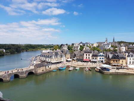 La Bretagne, l'exemple d'une région engagée dans le tourisme durable