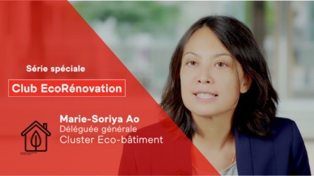 [Club EcoRénovation] #10 - La filière éco-rénovation en Auvergne-Rhône-Alpes