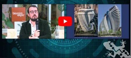 [Biomim'expo Digital Week 2020] Plus de vies dans les villes