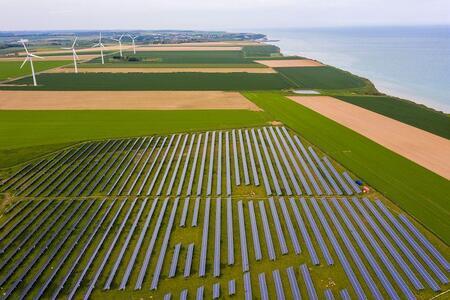 Futurs énergétiques 2050 de la France
