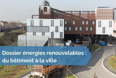 [Dossier énergies renouvelables] #17 - Les biocombustibles, alternative durable aux énergies fossiles