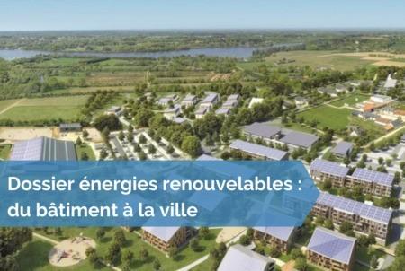 [Dossier énergies renouvelables] #35 - Les réseaux multi-acteurs, un modèle pour accélérer la transition énergétique