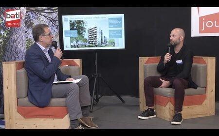 [Replay] Le logement social biosourcé