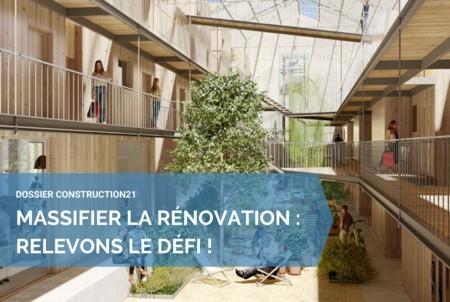 #28 - Vers la massification du réemploi des matériaux de construction