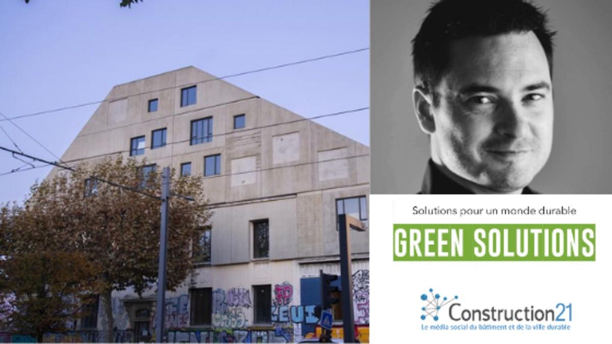 [Green Solutions] Bord'ha : Un lieu « Collaboratif & Expérimental »