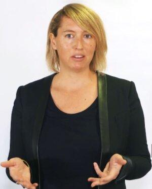 Gabrielle MILLAN