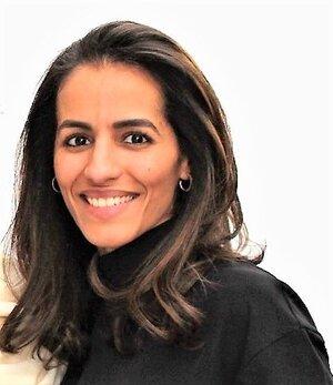 Khadija Tighanimine