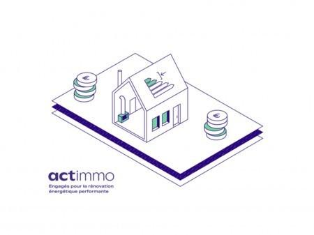 Un bilan encourageant pour le programme Actimmo