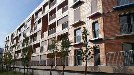 Création d'une base de données d'exposition au bruit des bâtiments dans les quartiers prioritaires