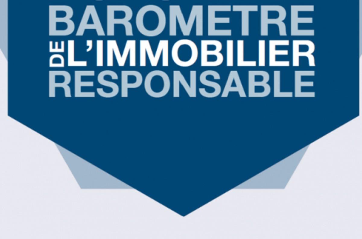 La collecte 2021 du Baromètre de l'Immobilier Responsable est lancée !
