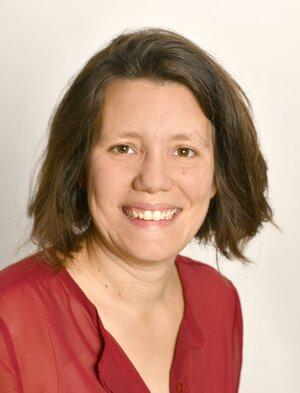 Julie ORGELET