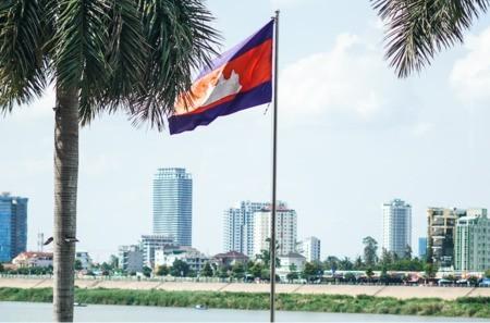 CUBE2020 s'exporte au Cambodge !