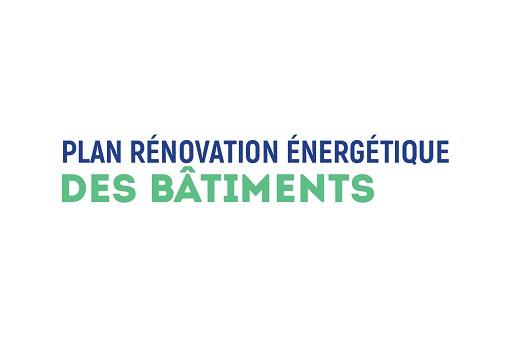 Dossier Plan de Rénovation Energétique