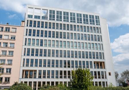 Green Oak Building