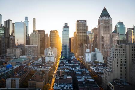 Rafraîchir les villes : un guide synthétique propose une approche multicritère et opérationnelle des solutions d'adaptation climatique émergentes ou éprouvées