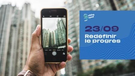 « Redéfinir le progrès », quatrième journée du festival Building Beyond