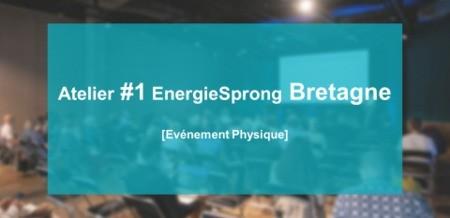 Club EnergieSprong Bretagne : Atelier 1