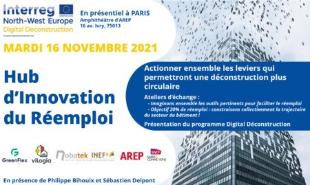 Hub d'Innovation du Réemploi