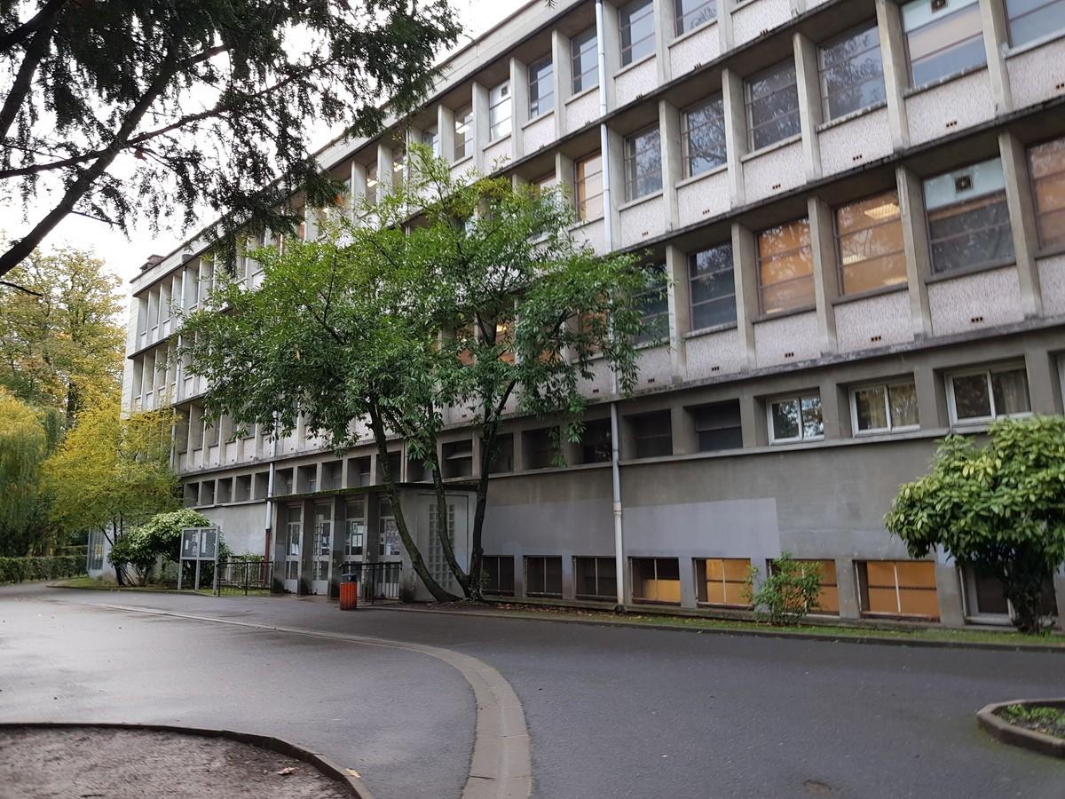 Rénovation des bâtiments d'enseignement des années 60 à 80