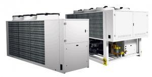 Thermo frigo pompes (TFP) CARRIER 30XWHP0712