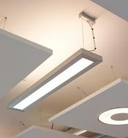 MASTER SOLO avec luminaires intégrés & Ventilation double flux double débit