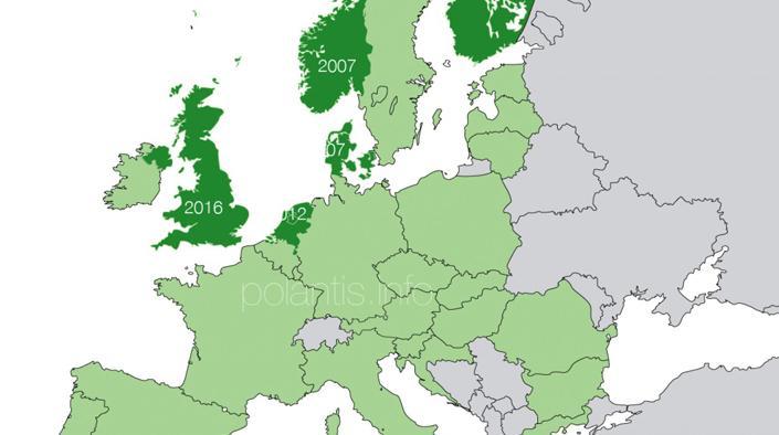 European BIM or Europe of BIM Construction21