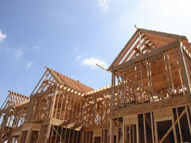 La construction bois un march qui va d coller construction21 for Construction bois 21