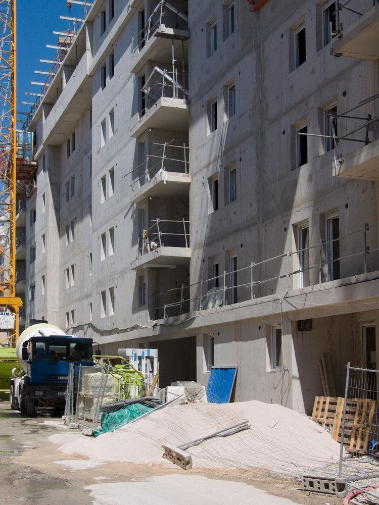 Habitat participatif la garantie d ach vement de l immeuble encadr e cons - Loi alur habitat participatif ...